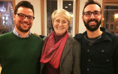 La locale Ecolo Binche : une nouvelle équipe